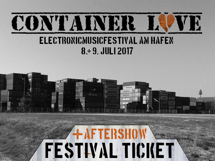 CONTAINER LOVE 2017