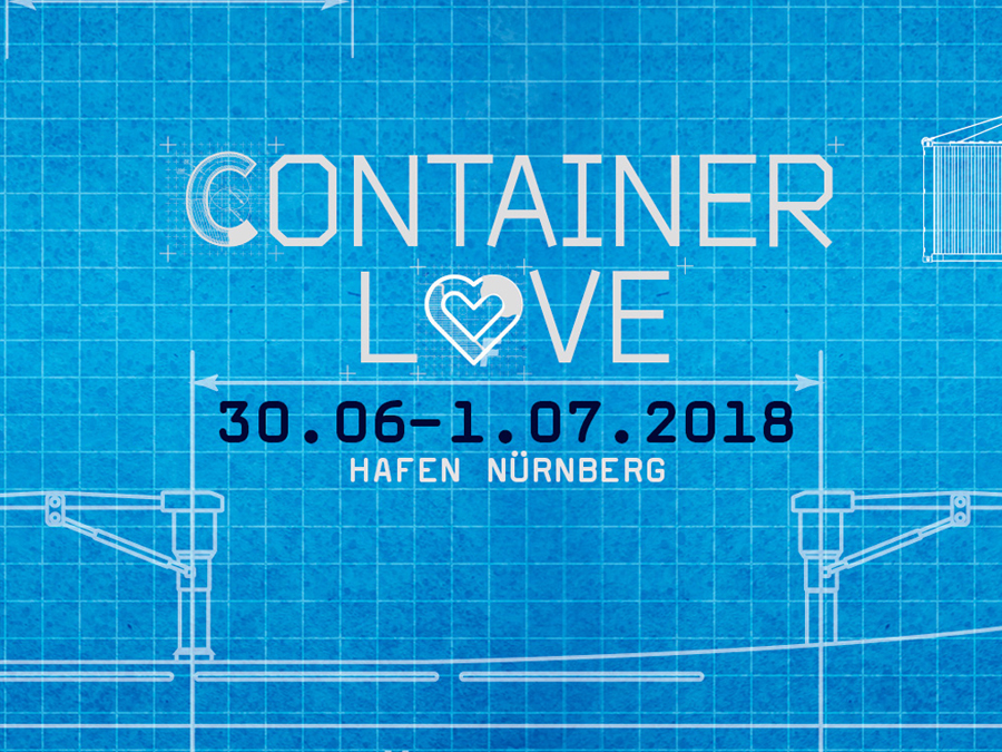 CONTAINER LOVE 2018