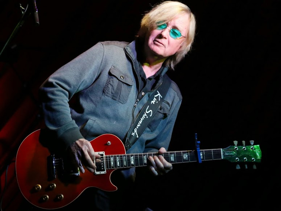 SAVOY BROWN FEAT. KIM SIMMONDS