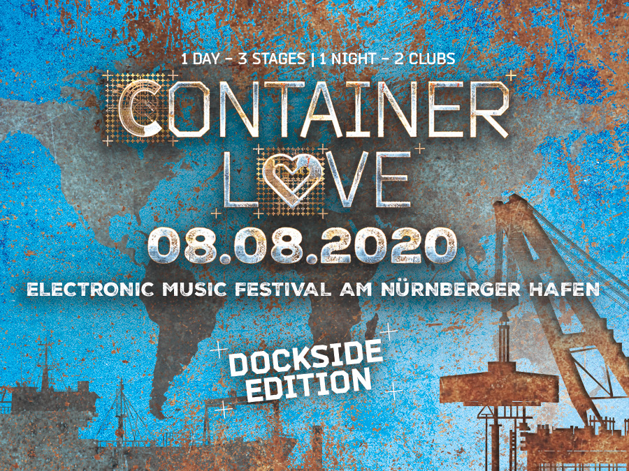 CONTAINER LOVE 2020